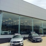 Mercedes Benz Dealers